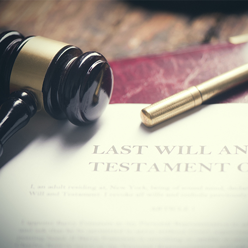 Myles Law Firm - Wills, Trusts, & Power of Attorney - Successions