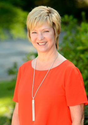 Myles Law Firm - Leader Title - Staff - Angie Richardson